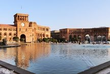 Erivan, Ermenistan / Erivan Gezi Rehberi ve Seyahat İpuçları