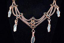elven jewelry