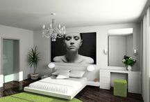 Home/Room Ideas