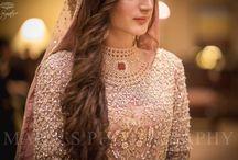 Bridal / weddings