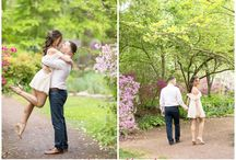 Engagement Sessions / 0