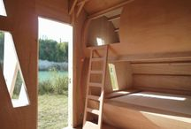prefab / by kevin crace