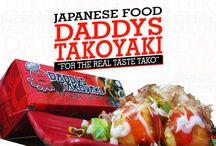Daddys Takoyaki / It's All About Takoyaki