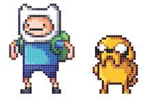 Pixel art2