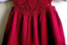 pletení háčkování šití