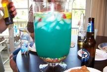 drinks / by Lesley Carolan