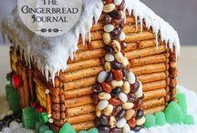 Gingerbread wars lol