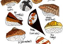 Food / by Penny Lane