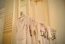 BRIDAL EVENTS / Bridal & Wedding Events