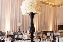 Tablescapes / Linens, centerpieces, and chargers OH MY!