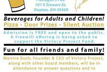 Fundraiser for VP