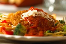 Chik'n Recipes / Enjoy tender, juicy MorningStar Farms® Chik'n products in meatless casseroles, pastas, wraps, salads and more.