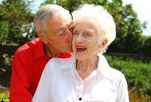 Es gibt kein Alter für die Liebe!
