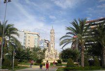 Alicante / Descubriendo mi nueva ciudad