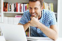 Marketing Digital / Impulsionar pessoas comuns a criarem o negócio dos seus sonhos na internet. Crie Seu Negocio Online Começando Do Absoluto Zero