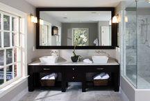 Master Bathroom Paint