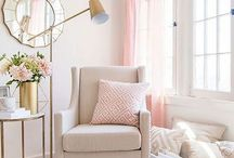 Home project: Reading corner