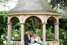 Summer Weddings at Washingborough Hall / Gorgeous summer weddings at Washingborough Hall in Lincoln. Bask in the sunshine of our gardens or hide away in the shady spots in our beautiful grounds, including our pretty gazebo. The interior of our stunning new orangery will make you feel like you're outside without the heat. / by Washingborough Hall Hotel