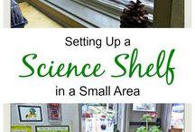 {Classroom Play} Science