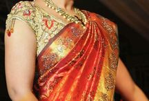 Saree Inspirations