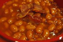Beans / by Brenda Smith