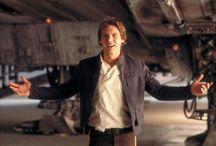 Star Wars / Sometimes all you need is a Star Wars marathon