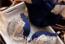 lingerie / ブラとかキャミとか。