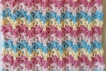Crocheting / by Sharon Aanensen