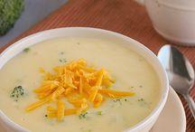 Food | Main Dish | Soup