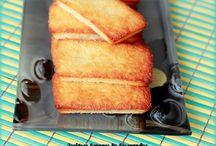 Biscuit divers
