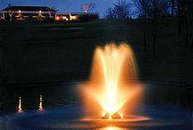 Garden - Water Gardens & Ponds