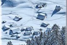 Graydon, Morzine and surrounding area / The area around Le Grand Joux Lodge and Spa. www.legrandjoux.com