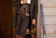 Cowboys and Gals