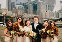 what's hot for weddings 2014 / Gloriousness of what is THE current trends in flowers, linen, dresses and everything else wedding.