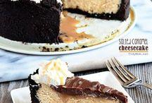 Recipes - Cookies & Bars / by Rachel Joel