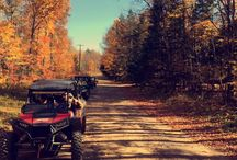 "A Place for You / Oconoto Country is full a beautiful colors, history, and endless adventure. There is nearly 1,000 miles of ATV and snowmobile trails, Nicolet National Forest, and the Bay of Green Bay. Check out our ""A Place for You"" episode at discoverwisconsin.com"