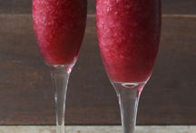 Wine Slushy Recipes