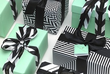 Wrap It Up / Beautifully wrapped presents