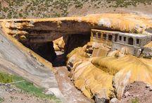 Arqueología - Argentina