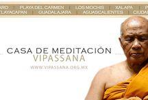 Eventos Casa de Meditación Vipassana