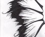 Νεράιδες & drawnings