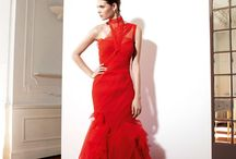 Haute Couture · YolanCris special & exclusive designs gowns / Special selection of haute couture YolanCris gowns