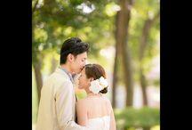 konphoto / wedding photo