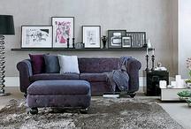 Interior Design / by Calixto Kuhn