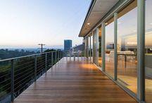 urban deck