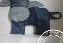 jeans' toys