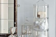 Home Organization / Products and tips to keep your home neat and tidy. / by Lindsey Mark