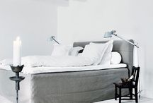 Bedrooms I love!!!