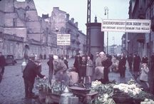 Historical Warsaw / Links and photos of Warsaw through time.