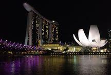 Around the world. / 164 days. Sri Lanka, Singapore, Malaysia, thailand, australia and the US